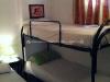 Villa Cosima - Camera tre letti singoli climatizzata
