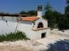 Villa Cosima - Forno esterno